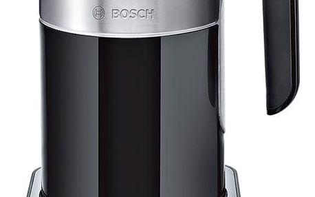 Rychlovarná konvice Bosch TWK 8613P černá