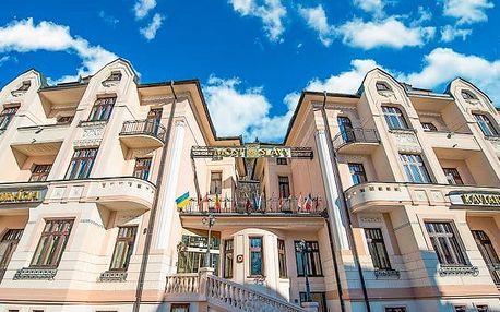 Trenčianske Teplice: hotel Most Slávy ***