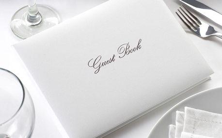 Bílá kniha hostů Neviti Simply Love