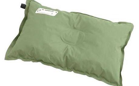 Polštářek samonafukovací Coleman Self-Inflated Pillow (rozměr 48x31x9 cm, sbalený 10x32cm, 280 g)