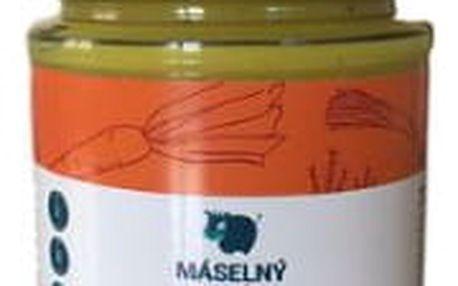 Přepuštěné máslo, olej, bujón nebo pomazánka Ghí