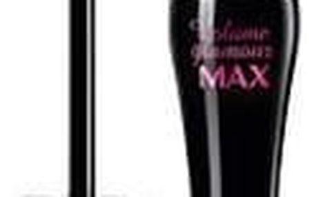 BOURJOIS Paris Volume Glamour Max 10 ml řasenka pro ženy 51 Noir