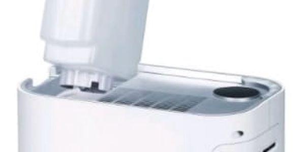 A hned se dýchá lépe: čistič i zvlhčovač vzduchu a obličejová sauna5