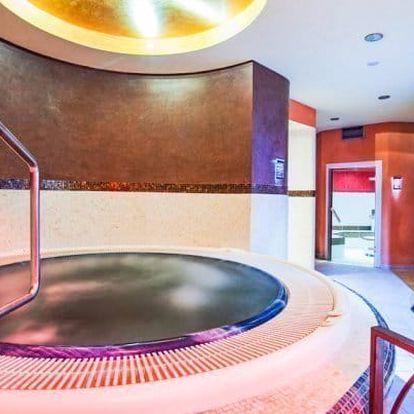 Trenčín: luxusní víkend v Hotelu Magnus ***