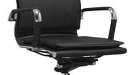 Kancelářské křeslo Q-253 černá