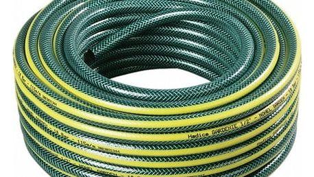 Hadice GARDENIE 25m 3/4 - zelená