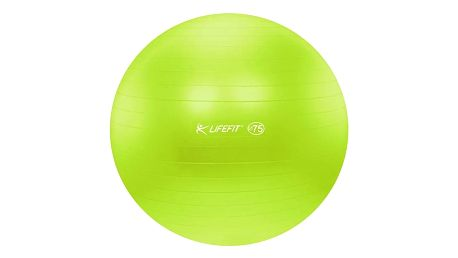 LIFEFIT ANTI-BURST 75 cm zelený