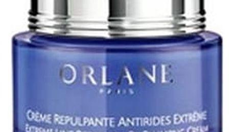 Orlane Extreme Line Reducing Re-Plumping Cream 50 ml denní pleťový krém proti vráskám pro ženy