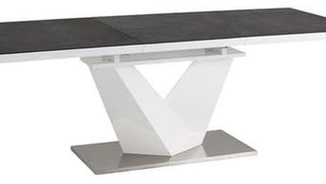 Jídelní stůl Alaras II 140(200)x90 cm