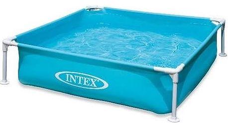 Marimex | Bazén Florida 1,22 x 1,22 x 0,3 m | 11630110