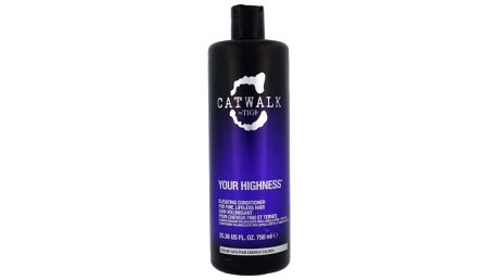 Tigi Catwalk Your Highness 750 ml kondicionér pro ženy