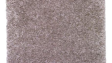 Šedohnědý koberec Universal Aqua, 133x190cm