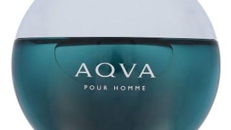 Bvlgari Aqva Pour Homme 150 ml toaletní voda pro muže