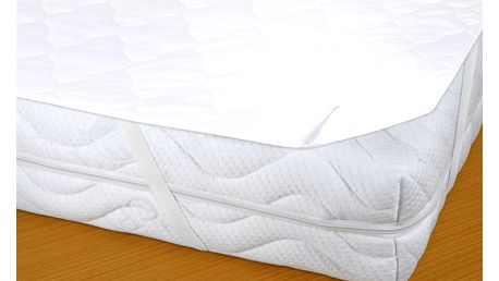 Bellatex BELLA LUX matracový chránič, 90 x 200 cm