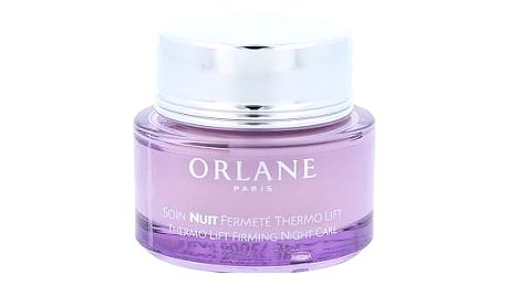 Orlane Firming Thermo Lift Night Care 50 ml noční pleťový krém W