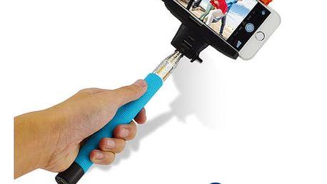 Bluetooth Teleskopický Držák na Mobilní Telefony