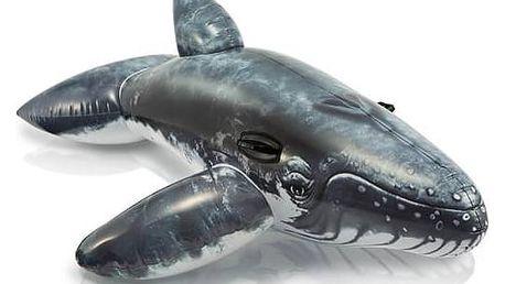 Bazénové zvířátko Intex Velryba 201 x 135 cm (57530)