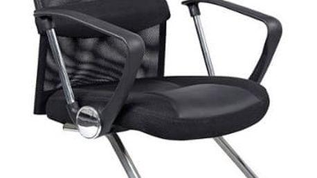 Židle kancelářská Q-030