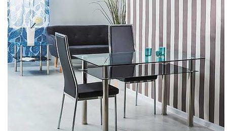 Jídelní stůl Nadras 120x75 cm
