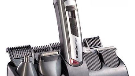 BaByliss E826E Zastřihovač vousů/vlasů