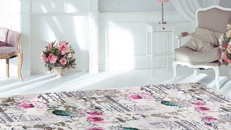 Odolný koberec Vitaus Gellert,120x180cm