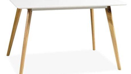 Jídelní stůl MILAN 120x80 cm