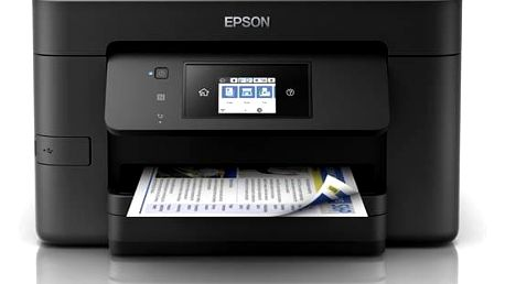 Epson WorkForce Pro WF-3720DWF (C11CF24402) černý