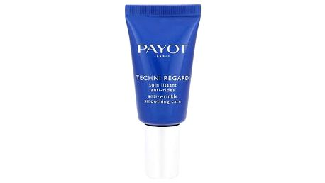 PAYOT Techni Liss Anti Wrinkle Smoothing Care 15 ml oční gel W