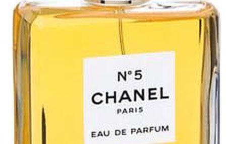 Chanel No.5 50 ml EDP W