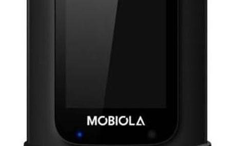 Mobiola MB610B (MB610B) černý