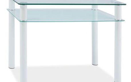 Jídelní stůl Sono 100x60 cm