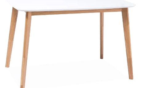 Jídelní stůl Mosso I 120x75 cm