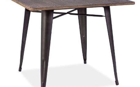 Stůl ALMIR 90x90 cm