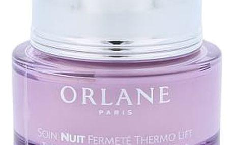 Orlane Firming Thermo Lift Night Care 50 ml noční pleťový krém W