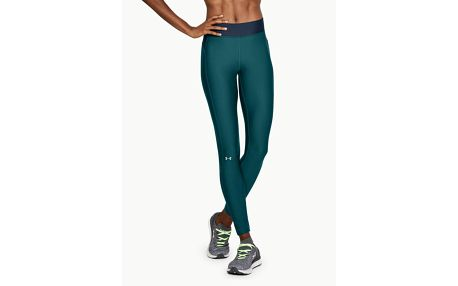 Kompresní legíny Under Armour Heatgear Legging Zelená