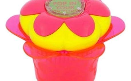 Tangle Teezer Magic Flowerpot (dětský) červený/žlutý