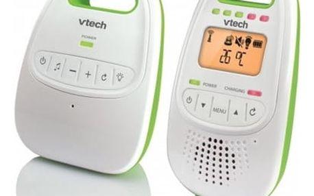 Dětská elektronická chůva Vtech BM2000 s displejem