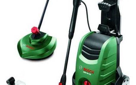 Bosch AQT 40-13 černý/zelený