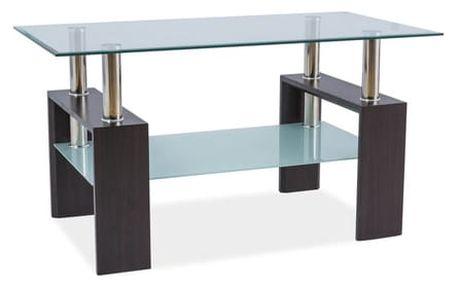 Stůl konferenční LISA III - venge
