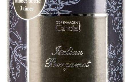 Náplň do aroma difuzéru s vůní bergamotu Copenhagen Candles, 300 ml