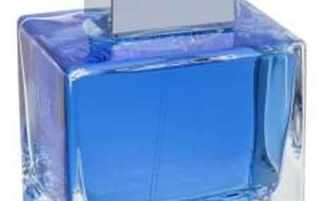 Antonio Banderas Blue Seduction For Men 100 ml toaletní voda pro muže