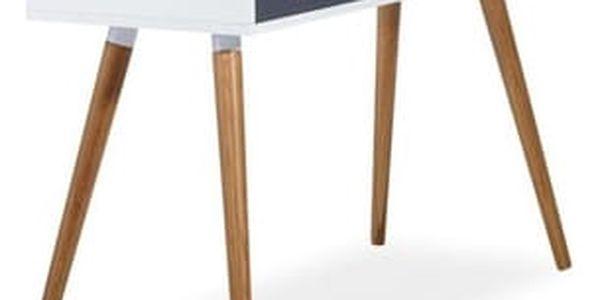 Pracovní stolek MILAN B12