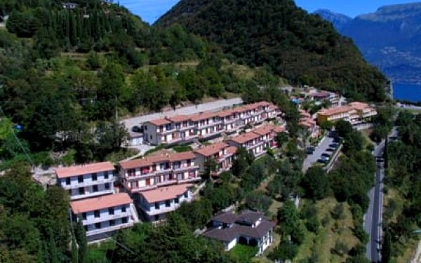 Itálie - Lago di Garda na 8 dní, snídaně s dopravou vlastní