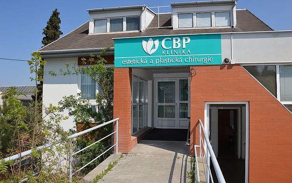 CBP klinika Brno