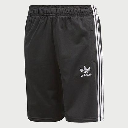 Kraťasy adidas Originals J Bb Shorts Černá
