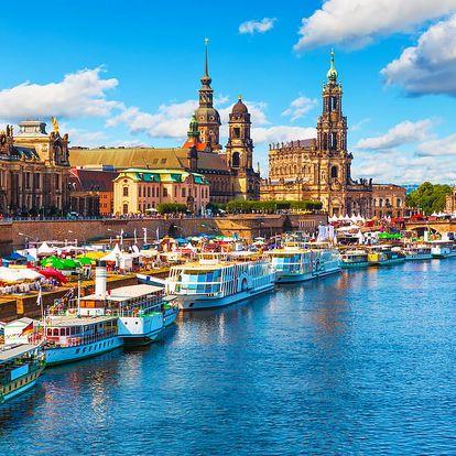 Výlet na letní výprodeje do v Němekcu - Drážďany nebo Weiden