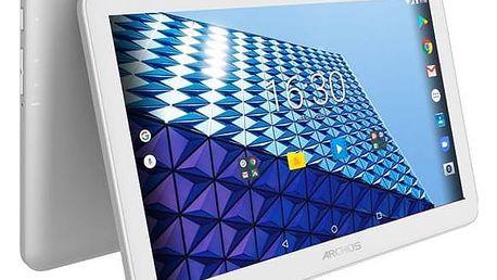 Archos Access 101 3G 8 GB (503533) stříbrný/bílý
