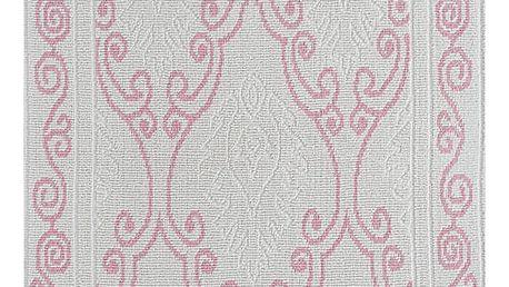 Odolný koberec Vitaus Primrose, 80x150cm