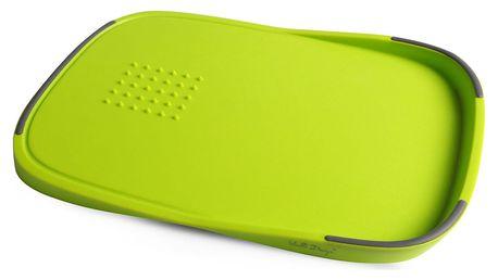 Zelené krájecí prkénko Vialli Design Livio