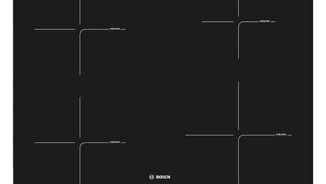 Bosch PUE611BB1E černá